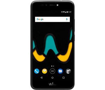 [Comstern] Wiko U Pulse (5,5 Zoll HD, 13 MP Kamera, 8MP Selfie-Kamera, Android 7.0, Fingerabdruck, 32GB ROM/3GB RAM, Quad-Core CPU, 4G, Dual-SIM, Speicher erweiterbar um bis zu 128GB) - alle Farben -