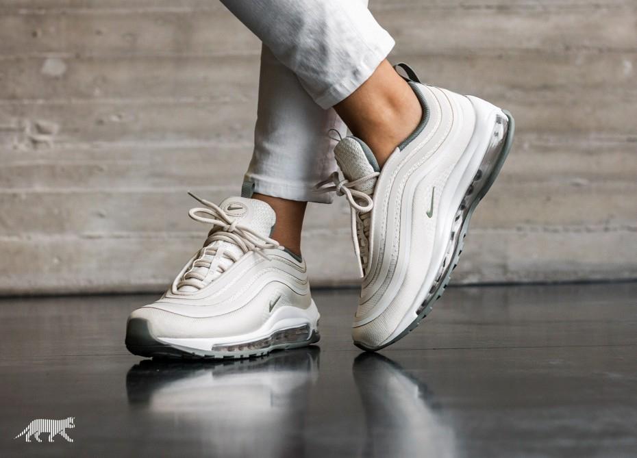 Nike Air Max 97 ab 109,65€ (Afew Store) VGP 169,99€