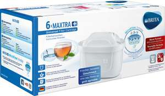 Brita Maxtra 6er Packung