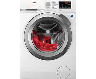 AEG Lavamat L6FBA48 Waschmaschine - 8 kg, 1400 U/Min, A+++