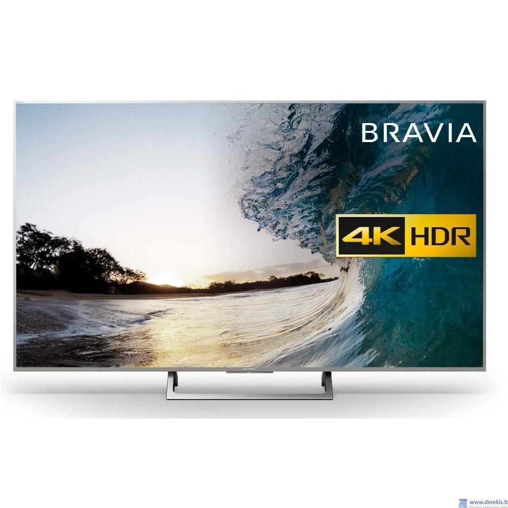 [Köln + Versand möglich] Sony 55XE8577, 4K Ultra HD, Triluminos Display, 100Hz nativ, Motionflow XR 1000, HDR10, 10 Bit Panel, Android TV für 899,-€, Philips OLED 55POS9002/12 für 1799,-€, uvm.