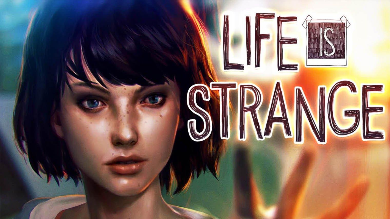 Life is Strange Complete Season (Episodes 1-5) @ Humble