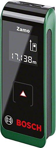 Bosch Laser Entfernungsmesser Zamo 2. Generation für 34,77 € @ amazon