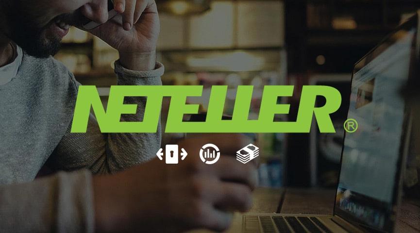 NETELLER eWallet - kostenloser Silber VIP Status für 1 Jahr + Cashback