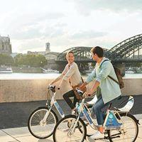 [Köln/Düsseldorf] Freebie für bestehende Call-a-Bike Kunden - Freifahrt für alle Call a Bike / FordPass Räder am 15.10