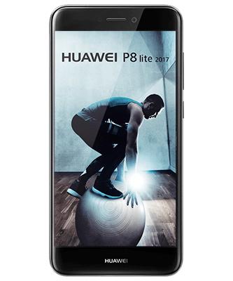 P8 (2017 Lite) FullHD mit 3 GB LTE und Flats für 15 € pro Monat