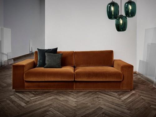[Bolia Designer Möbel Deal] 50% Rabatt auf alle Sofas der Serie Sepia der Marke Bolia (Ab 981€)