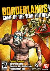 Humble Endless RPG Lands Bundle bei [Humble Bundle] [Steam] - z.B. Borderlands: GOTY + The Incredible Adventures of Van Helsing: Final Cut für 0,85€