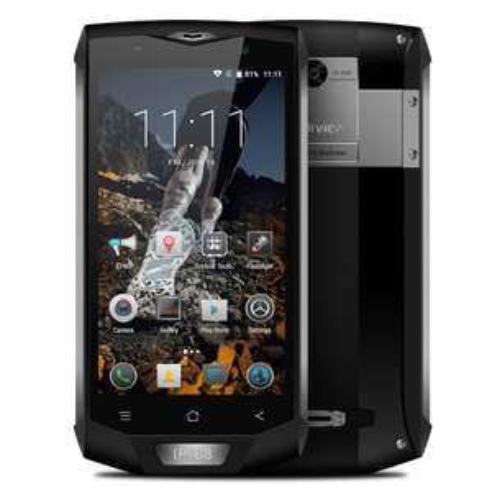 [Amazon] Blackview BV8000 Pro Android Smartphone mit 22% Rabatt