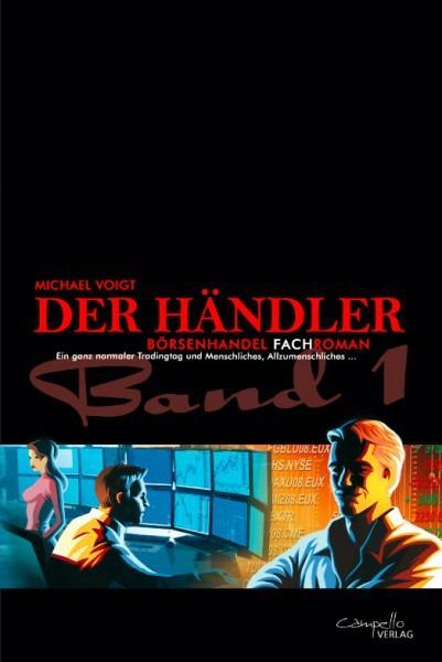 gratis Hörbuch - Der Händler (Band 1) [Android + iOS]