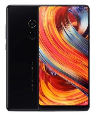 Xiaomi Mi Mix 2 - 64GB (€425,17) Speicher, 6GB RAM, Dual-SIM, Snapdragon 835, Global LTE mit 6 Modes und 43 Bändern, Keramikrückseite [Gearbest]