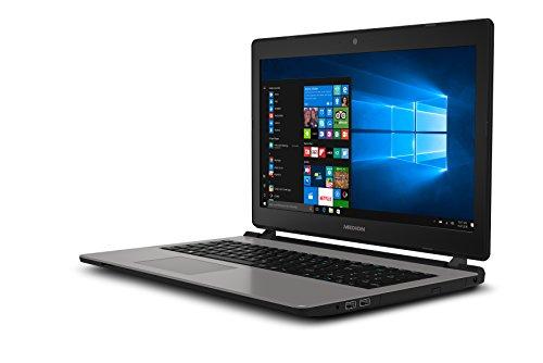 [Amazon] Medion Akoya E6429 MD 60401 (15,6 Zoll Full HD Display) Notebook (Intel Core i5-6200U, 8GB RAM, 512GB SSD, Intel HD-Grafik, Win 10 Home) silber