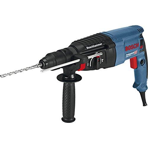 Bosch Professional Bohrhammer GBH 2-26 F für 141,90 bei Amazon. Wieder Verfügbar!