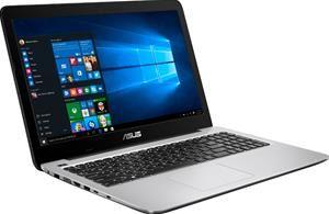 ASUS Vivobook X556UQ-DM1269T für 649€- FullHD-Notebook mit Core i7-7500U, 8GB Ram, GTX 940MX, Win 10