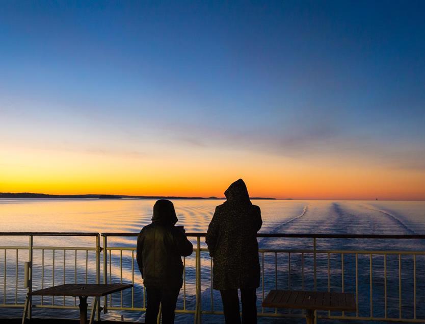 [DFDS] Kurzreise Fähre Oslo(!)-Kopenhagen-Oslo für 11 Cent pro Person / z.B. 2 Pers. inkl. Flug ab Hamburg für 240,22 €
