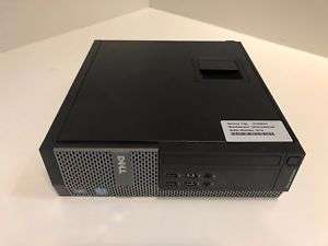Dell Optiplex 7010 (i5-3550, 8GB RAM, 250GB, Win10, USB 3.0)