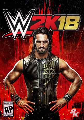 WWE 2K18 + 1 Silber - Überraschungskey [Steam/PC] - Veröffentlichung am 17.10.