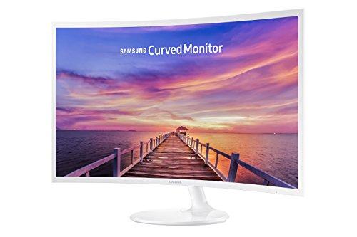 Samsung C32F391 80 cm (32 Zoll) Curved Monitor