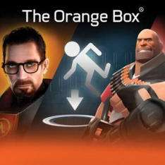 Half-Life 2: The Orange Box (Half-Life 2 + HL: Ep. 1 + HL: Ep. 2 + Team Fortress 2 + Portal) für 3,22€ [CDKeys]