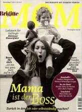 Diverse  Zeitschriftenn Brigitte, - je eine Ausgabe kostenlos & unverbindlich: