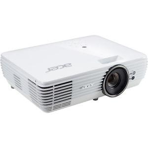 [Alternate@ebay] Acer H7850 DLP Projektor (4K-Upscaling, UHD 3840 x 2160 Pixel, Kontrast 1.000.000:1, 3.000 ANSI Lumen, 29db(A) ) in weiß
