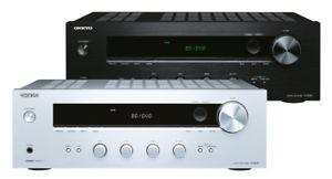 [mediadeal@eBay] Onkyo TX-8020 (S) Stereo-Receiver (90 Watt, Direktmodus, 3-Digital/5-Analogeingänge, Phono, RDS UKW/MW-Tuner) in silber  oder schwarz