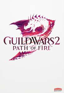 Guild Wars 2: Path of Fire (PC) für 16,01€ (CDKeys)