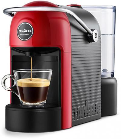 Lavazza A Modo Mio Jolie Kaffeemaschine, Nirgends günstiger gesehen.
