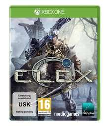Elex RPG (XBOX One / PS4) PEGI Version inkl. Versand 43,85€