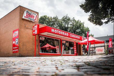 LOKAL(Hamburg-Langenhorn): Großer Räumungsverkauf in Ihrer Louis Filiale