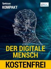 Spektrum Kompakt - Der digitale Mensch - PDF Download