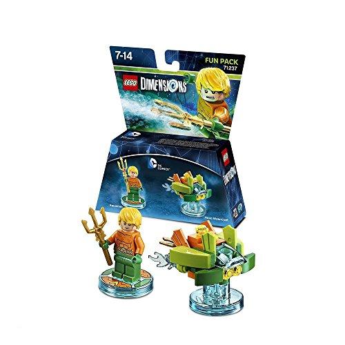 LEGO Dimensions 71237 - Fun Pack - Aquaman