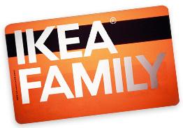 [IKEA Family] je eine 20€ Aktionskarte je 150€ Einkaufswert 'Für Ordnung im Schlafzimmer'