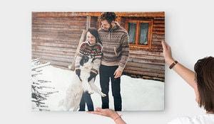50% auf alles bei Albelli (Fotobücher, Wandbilder, Kalender, Abzüge, ...)