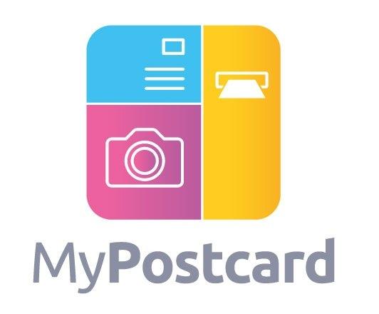 Gratis eine selbst gestaltete Postkarte versenden [MyPostcard App Android & iOS]