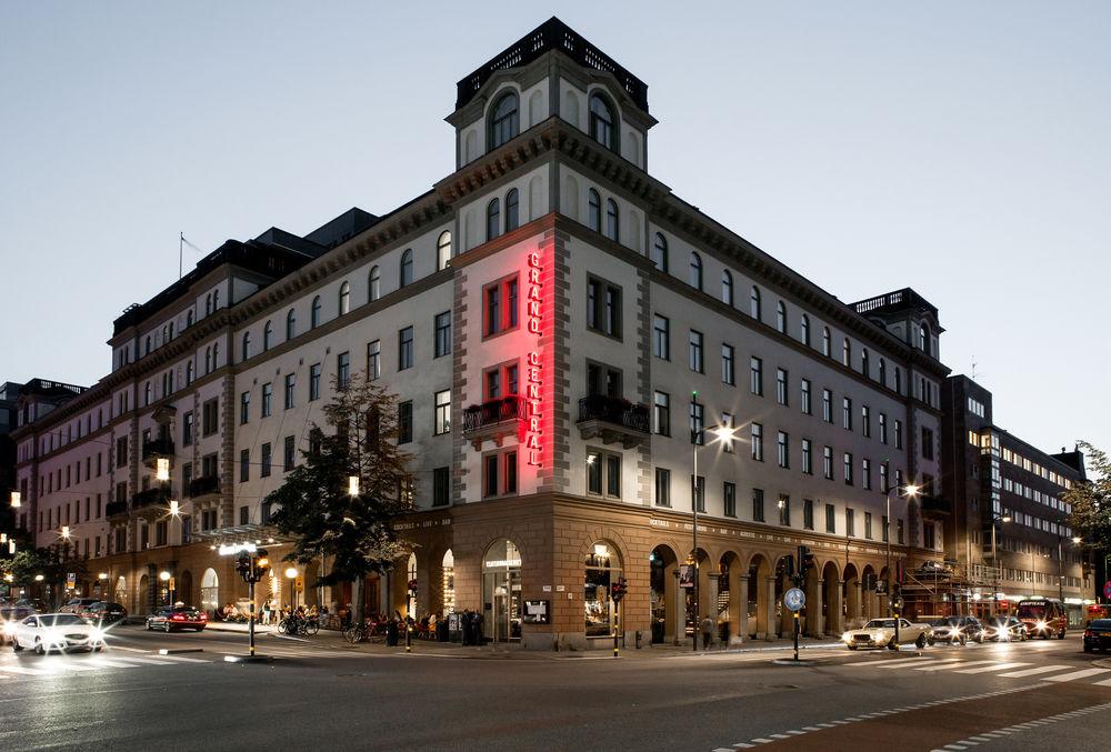 5 Tage Stockholm (zB 26.12.-31.12.) im 4* Scandic Hotel inkl. Flug ab HAM 322€ p.P (Silvester auch möglich)