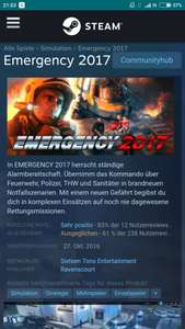 Emergency 2017 Steam
