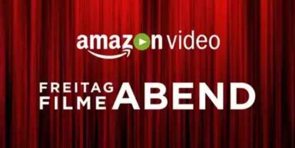 [Amazon Video] Filmfreitag - 12 Filme für je 0,99€