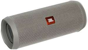 Amazon JBL Flip 4 BT Lautsprecher grey