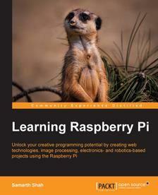 Learning Raspberry Pi englisches E-Book bei Packt Publishing heute gratis