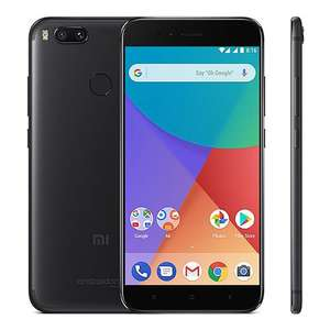 "Xiaomi Mi A1 Global (5.5"" FHD, 4GB RAM, 64GB ROM, Snapdragon 625, B20) für 179,55 € [Geekbuying]"
