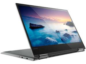 LENOVO Yoga 720, Convertible, Intel Core i7-7500U, 16GB RAM, 512GB SSD, Intel HD Grafik 620