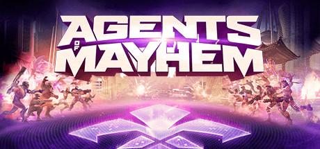 Agents of Mayhem bei Steam 66% reduziert