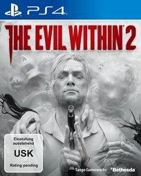 The Evil Within 2 für nur 49,85€ (heute released)