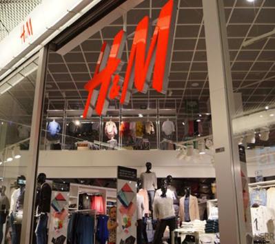 H&M 15% auf Einkauf+ Kostenloser Versand