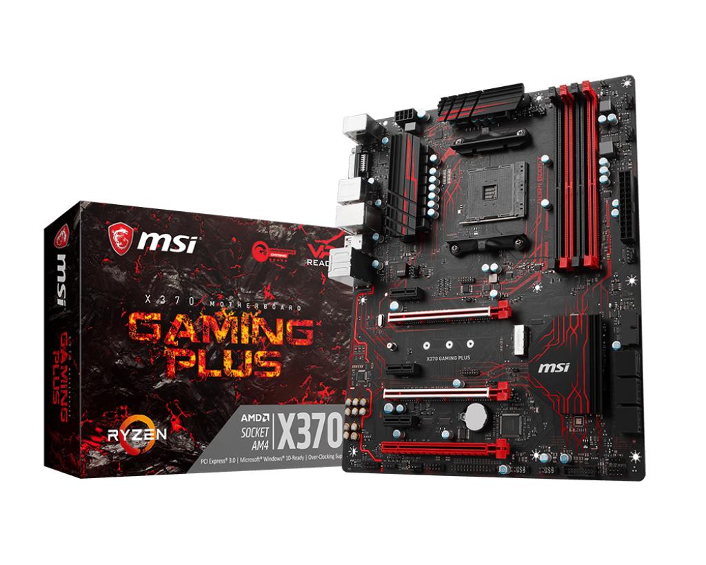 [Verschiedene Händler] 25% Rabatt auf verfügbare AMD AM4 MSI X370 Mainboards bis zum 15.10.