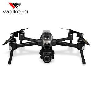 [Gearbest] Walkera Vitus Drohne *Mavic Pro Alternative*
