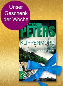 Gratis eBook: Klippenmord (von Katharina Peters) - eBook.de Jubiläumsaktion Nr. 3/5