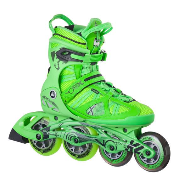 [Galeria] K2 V02 100 X Pro Inline Skates für 139,99 € statt 199,90 €