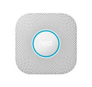 Nest Protect 2. Generation Rauch- und CO-Melder [Amazon]